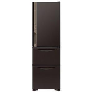 【代引不可】日立 冷凍冷蔵庫 R-K32JV(TD) [ダークブラウン] [ドアの開き方:右開き タイプ:冷凍冷蔵庫 ドア数:3ドア 定格内容積:315L] 【】【人気】【売れ筋】【価格】