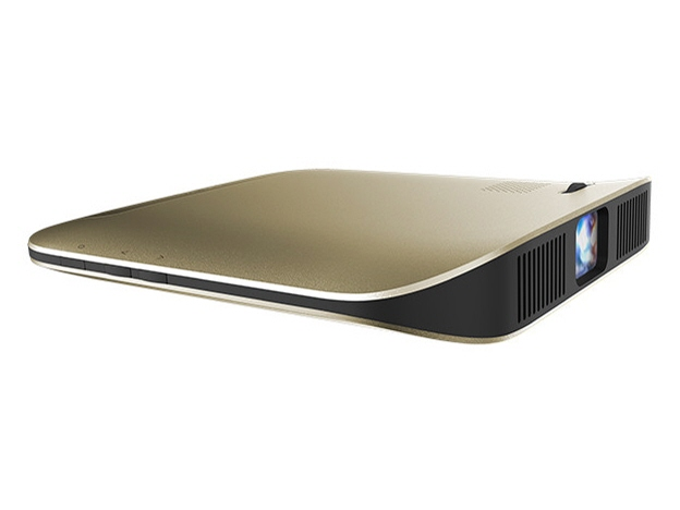 INNOIO プロジェクタ AIRXEL AXJ 800ゴールドパネルタイプ DLP アスペクト比 16 9 最大輝度VSpGUqzM