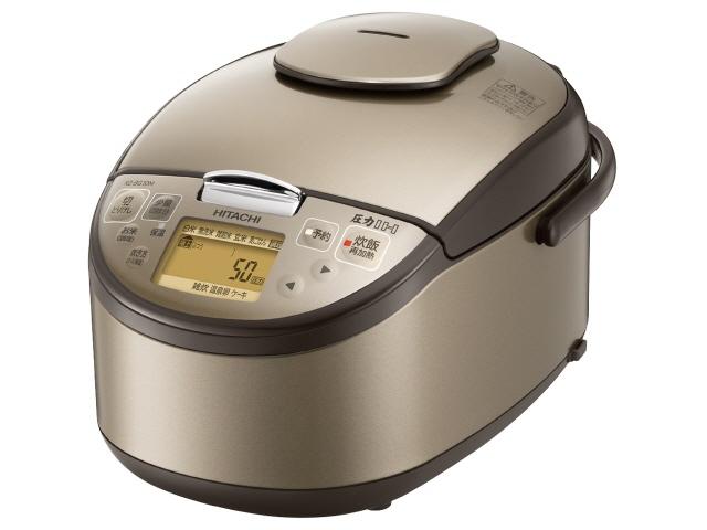【キャッシュレス 5% 還元】 日立 炊飯器 RZ-BG10M 【】 【人気】 【売れ筋】【価格】