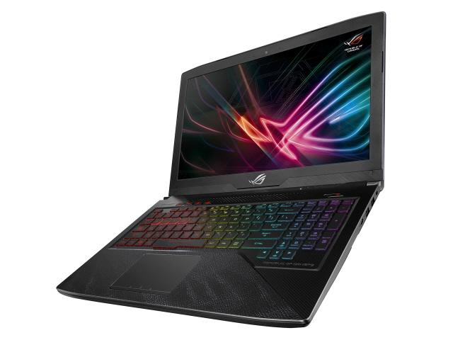 【キャッシュレス 5% 還元】 ASUS ノートパソコン ROG STRIX GL503GE HERO Edition GL503GE-HERO 【】 【人気】 【売れ筋】【価格】