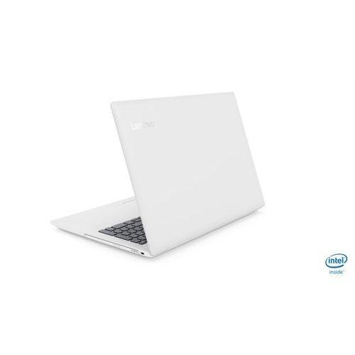 Lenovo ノートパソコン Ideapad 330 81D10060JP [ブリザードホワイト] [液晶サイズ:15.6インチ CPU:Celeron N4000(Gemini Lake)/1.1GHz/2コア CPUスコア:1469 ストレージ容量:HDD:500GB メモリ容量:4GB OS:Windows 10 Home 64bit]