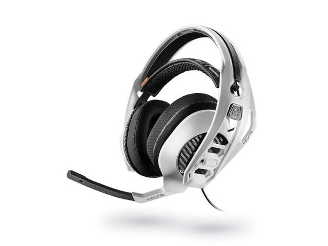 Plantronics ヘッドセット RIG 4VR [ヘッドホンタイプ:オーバーヘッド プラグ形状:ミニプラグ 片耳用/両耳用:両耳用] 【】【人気】【売れ筋】【価格】