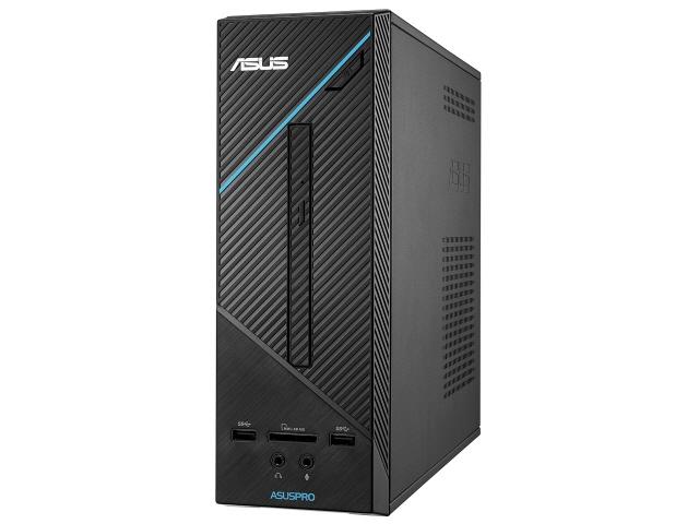 【ポイント5倍以上!最大3,000円OFFクーポン!9日~16日】 ASUS デスクトップパソコン ASUSPRO D320SF D320SF-I77700 [CPU種類:Core i7 7700(Kaby Lake) メモリ容量:8GB ストレージ容量:HDD:1TB/SSD:256GB OS:Windows 10 Home 64bit]