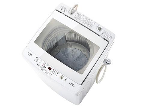 【代引不可】AQUA 洗濯機 AQW-GV90G [洗濯機スタイル:簡易乾燥機能付洗濯機 開閉タイプ:上開き 洗濯容量:9kg] 【】 【人気】 【売れ筋】【価格】