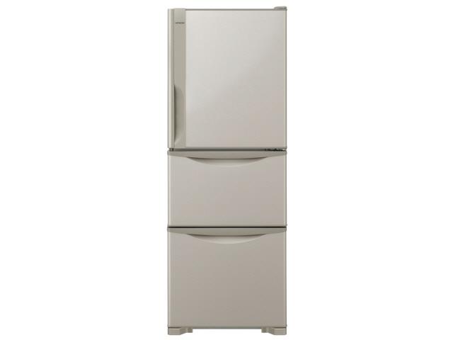 【代引不可】日立 冷凍冷蔵庫 R-27JV [省エネ評価:★★★★ ドアの開き方:右開き タイプ:冷凍冷蔵庫 ドア数:3ドア 定格内容積:265L] 【】【人気】【売れ筋】【価格】