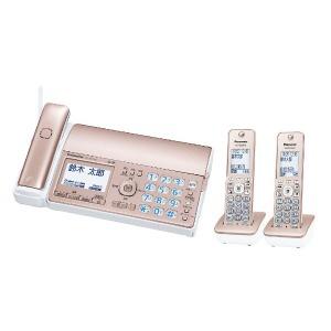 【キャッシュレス 5% 還元】 パナソニック 電話機 おたっくす KX-PZ510DW-N [ピンクゴールド] [電話機能:○] 【】 【人気】 【売れ筋】【価格】