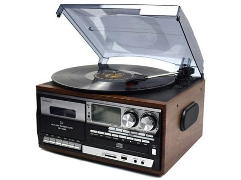 WINTECH コンポ KRP-308MS [対応メディア:CD/CD-R/RW/カセットテープ/レコード] 【】 【人気】 【売れ筋】【価格】【半端ないって】