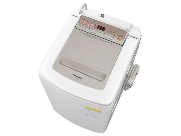 【代引不可】パナソニック 洗濯機 NA-FD80H6 [洗濯機スタイル:洗濯乾燥機 開閉タイプ:上開き 洗濯容量:8kg 乾燥容量:4.5kg] 【】 【人気】 【売れ筋】【価格】