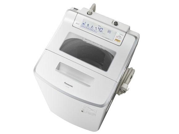 【代引不可】パナソニック 洗濯機 Jコンセプト NA-JFA805 [洗濯機スタイル:洗濯機 開閉タイプ:上開き 洗濯容量:8kg] 【】 【人気】 【売れ筋】【価格】