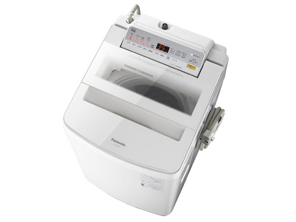 【代引不可】パナソニック 洗濯機 NA-FA100H6-W [ホワイト] [洗濯機スタイル:簡易乾燥機能付洗濯機 開閉タイプ:上開き 洗濯容量:10kg] 【】【人気】【売れ筋】【価格】