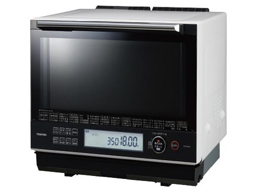 【キャッシュレス 5% 還元】 東芝 電子オーブンレンジ 石窯ドーム ER-SD5000(W) [グランホワイト] [タイプ:オーブンレンジ 庫内容量:30L 最大レンジ出力:1000W] 【】 【人気】 【売れ筋】【価格】