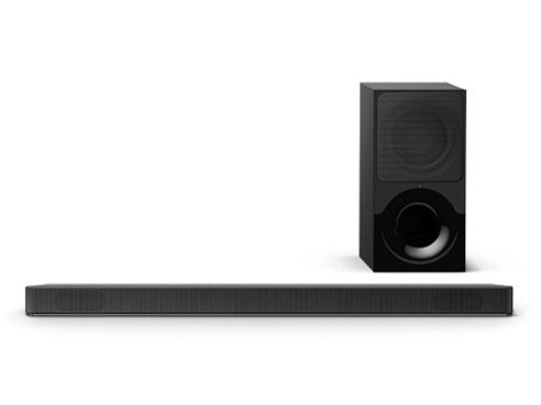 SONY ホームシアター スピーカー HT-X9000F [タイプ:サウンドバー チャンネル数:2.1ch DolbyDigital:○ DTS:○ サラウンド最大出力:200W ウーハー最大出力:100W]  【人気】 【売れ筋】【価格】