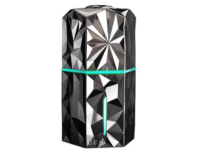 【キャッシュレス 5% 還元】 YouHan United 空気清浄機 G&K 空気魔法瓶 YH-APM001-G [タイプ:加湿式マイナスイオン発生機 PM2.5対応:○] 【】 【人気】 【売れ筋】【価格】