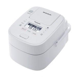 パナソニック 炊飯器 Wおどり炊き SR-VSX188-W [ホワイト] 【】 【人気】 【売れ筋】【価格】