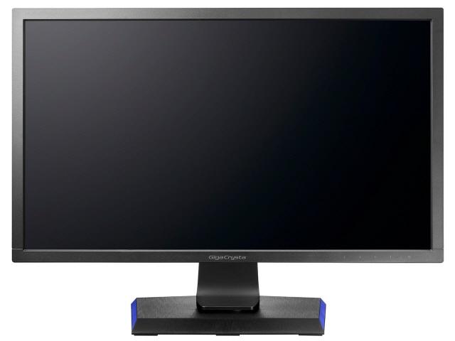 IODATA 液晶モニタ・液晶ディスプレイ GigaCrysta EX-LDGC241HTB2 [24インチ ブラック] [モニタサイズ:24インチ モニタタイプ:ワイド 解像度(規格):フルHD(1920x1080) 入力端子:D-Subx1/HDMIx3/DisplayPortx1] 【】【人気】【売れ筋】【価格】