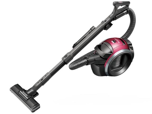 シャープ 掃除機 EC-MS310 [タイプ:キャニスター 集じん容積:0.25L 吸込仕事率:300W] 【】 【人気】 【売れ筋】【価格】【半端ないって】