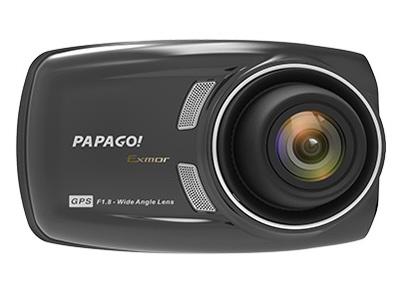 【キャッシュレス 5% 還元】 PAPAGO ドライブレコーダー GoSafe S36G GSS36G-32G [Full HD対応:○ 駐車監視機能:オプション WDR機能:○] 【】 【人気】 【売れ筋】【価格】