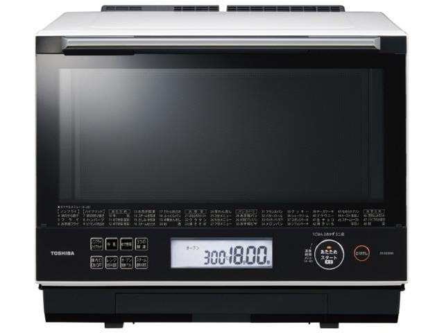 東芝 電子オーブンレンジ 石窯ドーム ER-SD3000(W) [グランホワイト] [タイプ:電子オーブンレンジ 庫内容量:30L 最大レンジ出力:1000W] 【】 【人気】 【売れ筋】【価格】【半端ないって】
