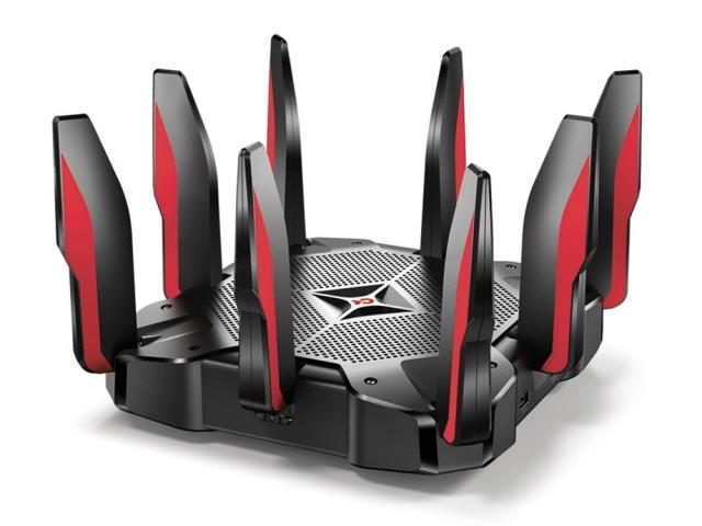 【キャッシュレス 5% 還元】 TP-Link 無線LANブロードバンドルーター Archer C5400X [無線LAN規格:IEEE802.11a/b/g/n/ac] 【】 【人気】 【売れ筋】【価格】