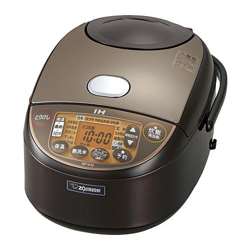 【キャッシュレス 5% 還元】 象印 炊飯器 極め炊き NP-VI10 【】 【人気】 【売れ筋】【価格】