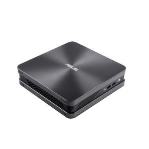 【キャッシュレス 5% 還元】 ASUS デスクトップパソコン VivoMini VC65-C1 VC65-C1G7010ZN [CPU種類:Core i7 8700T(Coffee Lake) メモリ容量:16GB ストレージ容量:HDD:500GB/SSD:128GB OS:Windows 10 Home 64bit] 【】 【人気】 【売れ筋】【価格】