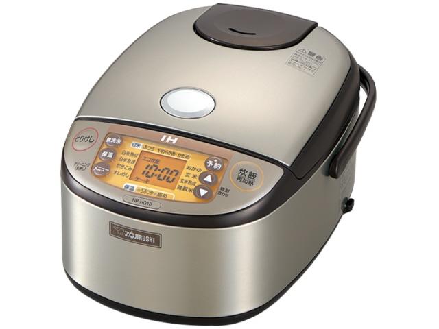 象印 炊飯器 極め炊き NP-HG10 【】【人気】【売れ筋】【価格】