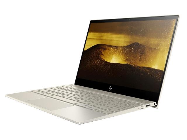HP ノートパソコン ENVY 13-ah0010TU 4JA92PA-AAAA [液晶サイズ:13.3インチ CPU:Core i3 8130U(Kaby Lake)/2.2GHz/2コア CPUスコア:5069 ストレージ容量:SSD:256GB メモリ容量:4GB OS:Windows 10 Home 64bit] 【】【人気】【売れ筋】【価格】