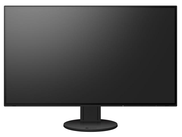【ポイント5倍以上!最大3,000円OFFクーポン!9日~16日】 EIZO 液晶モニタ・液晶ディスプレイ FlexScan EV3285-BK [31.5インチ ブラック] [モニタサイズ:31.5インチ モニタタイプ:ワイド 解像度(規格):4K(3840x2160) 入力端子:HDMIx2/USB Type-Cx1/DisplayPortx1]