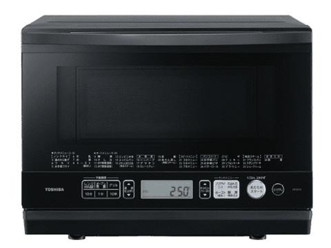 東芝 電子オーブンレンジ 石窯ドーム ER-SD70(K) [ブラック] [タイプ:オーブンレンジ 庫内容量:26L 最大レンジ出力:1000W] 【】 【人気】 【売れ筋】【価格】