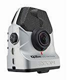 ZOOM ビデオカメラ Handy Video Recorder Q2n/S [シルバー] [タイプ:ハンディカメラ 画質:フルハイビジョン 撮影時間:120分 本体重量:92g 撮像素子:CMOS 1/3型] 【】 【人気】 【売れ筋】【価格】
