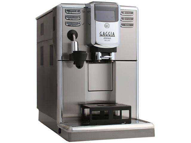 Gaggia コーヒーメーカー Anima DX SUP043P [容量:2杯 コーヒー:○ エスプレッソ:○ カプチーノ:○] 【楽天】 【人気】 【売れ筋】【価格】