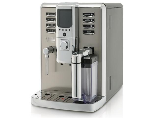 Gaggia コーヒーメーカー Accademia SUP038G [容量:2杯 コーヒー:○ エスプレッソ:○ カプチーノ:○] 【】【人気】【売れ筋】【価格】