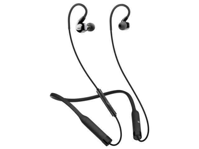 RHA イヤホン・ヘッドホン CL2 Planar [タイプ:ネックバンド 装着方式:両耳 駆動方式:平面駆動型 再生周波数帯域:16Hz~45kHz ハイレゾ:○] 【】 【人気】 【売れ筋】【価格】