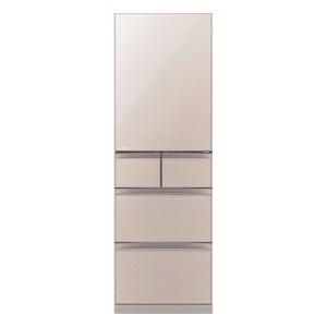 【代引不可】三菱電機 MR-B46D-F 冷凍冷蔵庫 置けるスマート大容量 Bシリーズ MR-B46D-F Bシリーズ [クリスタルフローラル]【【】】【人気】【売れ筋】【価格】, 昭島市:e4b0bf4e --- officewill.xsrv.jp
