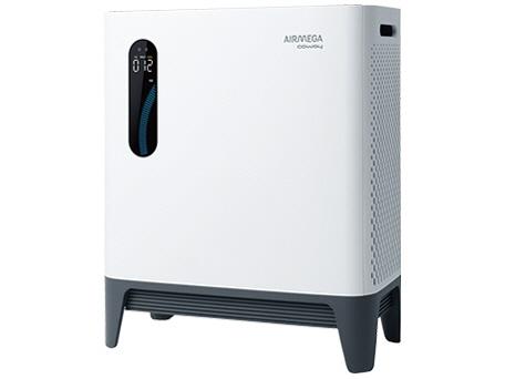Coway 空気清浄機 AIRMEGA AP-2318P [タイプ:空気清浄機 フィルター種類:HEPA 最大適用床面積:41畳 フィルター寿命:1年 PM2.5対応:○] 【】 【人気】 【売れ筋】【価格】