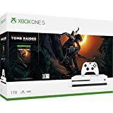 マイクロソフト ゲーム機 Xbox One S (シャドウ オブ ザ トゥームレイダー同梱版) [1TB] 【】 【人気】 【売れ筋】【価格】【半端ないって】