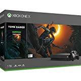 マイクロソフト ゲーム機 Xbox One X (シャドウ オブ ザ トゥームレイダー同梱版) [1TB] 【】 【人気】 【売れ筋】【価格】【半端ないって】