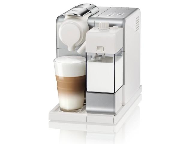 ネスレ コーヒーメーカー NESPRESSO Lattissima Touch Plus F521SI [シルバー] 【】【人気】【売れ筋】【価格】