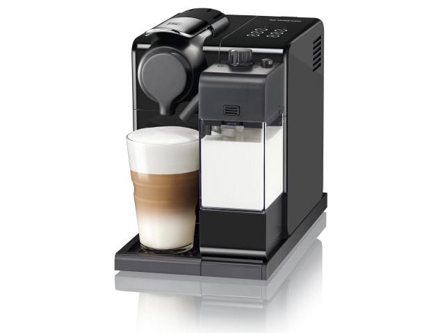 【キャッシュレス 5% 還元】 ネスレ コーヒーメーカー NESPRESSO Lattissima Touch Plus F521BK [ブラック] 【】 【人気】 【売れ筋】【価格】