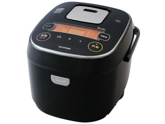 【キャッシュレス 5% 還元】 アイリスオーヤマ 炊飯器 銘柄炊き RC-IE10 【】 【人気】 【売れ筋】【価格】