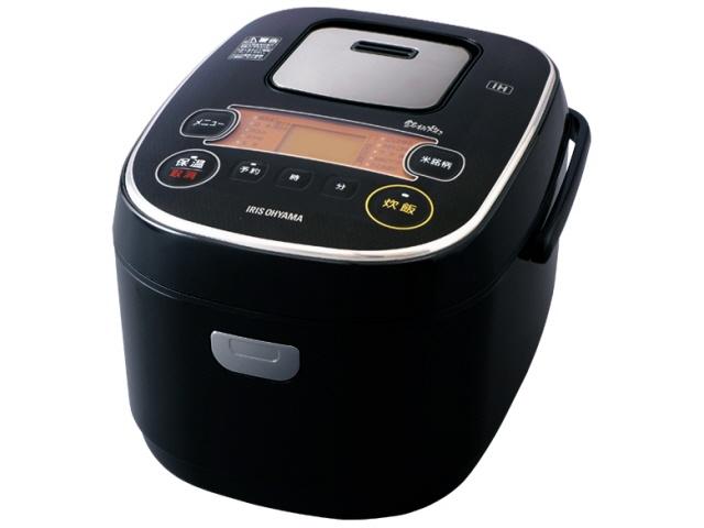 【キャッシュレス 5% 還元】 アイリスオーヤマ 炊飯器 銘柄炊き RC-IE50 【】 【人気】 【売れ筋】【価格】