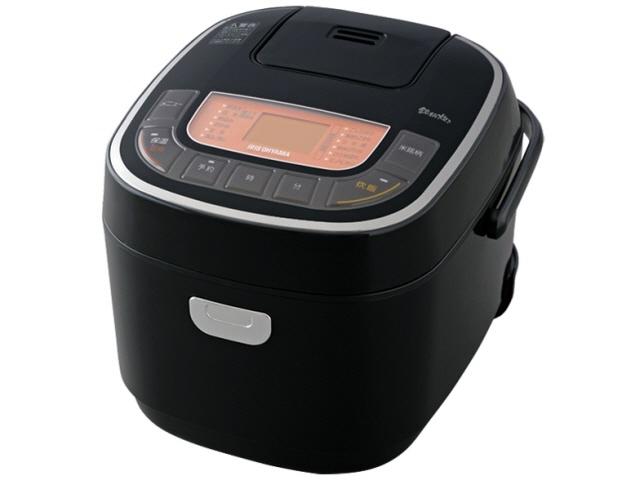 【キャッシュレス 5% 還元】 アイリスオーヤマ 炊飯器 銘柄炊き RC-MC50 【】 【人気】 【売れ筋】【価格】
