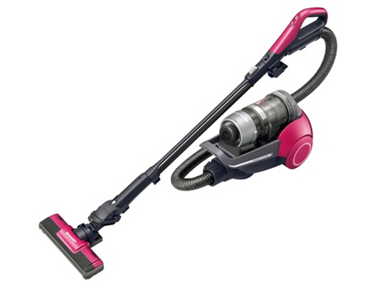 【キャッシュレス 5% 還元】 シャープ 掃除機 EC-VS510 [タイプ:キャニスター 集じん容積:0.25L 吸込仕事率:200W] 【】 【人気】 【売れ筋】【価格】
