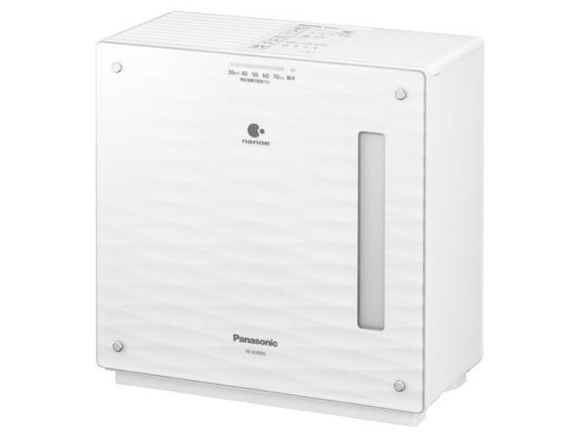 パナソニック 加湿器 FE-KXR05-W [ミスティホワイト] 【】【人気】【売れ筋】【価格】