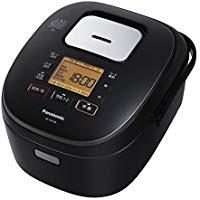パナソニック 炊飯器 SR-HB188-K [ブラック] 【】【人気】【売れ筋】【価格】