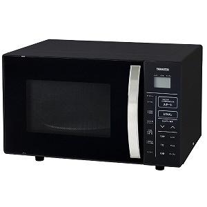 【代引不可】YAMAZEN 電子オーブンレンジ YRC-0161VE(B) [ブラック] [タイプ:オーブンレンジ] 【】【人気】【売れ筋】【価格】