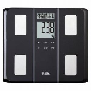 タニタ 体脂肪計・体重計 BC-330 [ブラック] [タイプ:体組成計 測定部位:足裏 サイズ:310x33x274mm 重量:1300g] 【】 【人気】 【売れ筋】【価格】