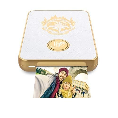 【キャッシュレス 5% 還元】 Lifeprint プリンタ Harry Potter 2×3 Slim Photo & Video Printer [ホワイト] [タイプ:フォトプリンタ 最大用紙サイズ:その他] 【】 【人気】 【売れ筋】【価格】