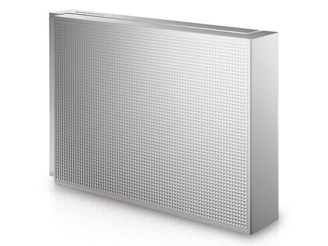 【キャッシュレス 5% 還元】 IODATA 外付け ハードディスク HDCZ-UT2WC [ホワイト] [容量:2TB インターフェース:USB3.1 Gen1(USB3.0)] 【】 【人気】 【売れ筋】【価格】