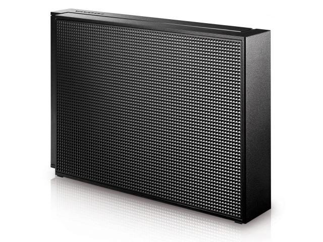 【キャッシュレス 5% 還元】 IODATA 外付け ハードディスク HDCZ-UT2KC [ブラック] [容量:2TB インターフェース:USB3.1 Gen1(USB3.0)] 【】 【人気】 【売れ筋】【価格】